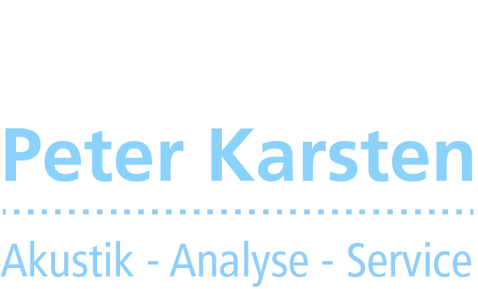 AAS | Akustik-Analyse-Service