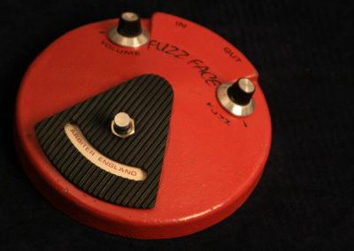 Arbiter FuzzFace 1966