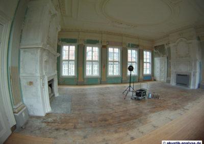 Barocksaal Kloster zur Ehre Gottes