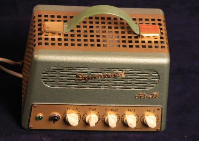 Dynacord MV-15 1964