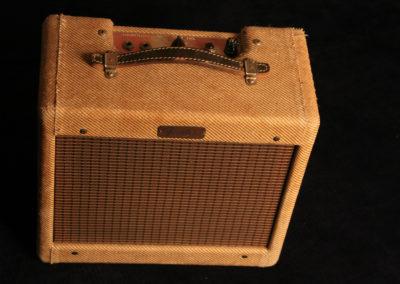 Fender Champ 6 1956