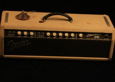 Fender Showman 1962