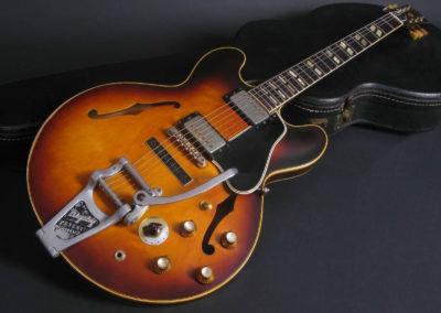 Gibson ES 345 TDSV 2xPAF 1962