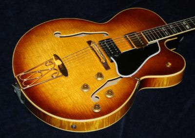 Gibson ES-350-T 2xPAF 1958