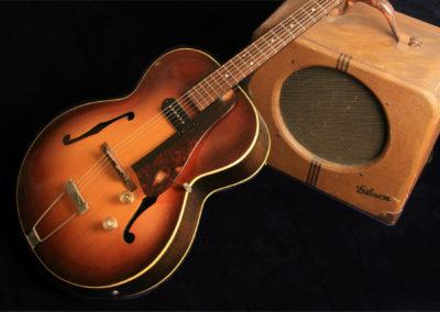 Gibson ES150-Set 1946