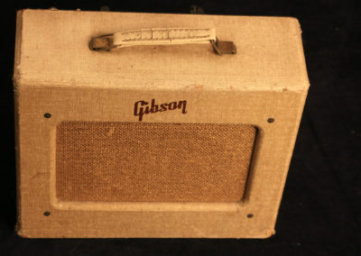 Gibson GA-5 1954