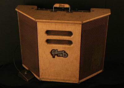 Gibson GA-79RV Stereo 1961