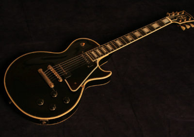 Gibson LP Custom 1955