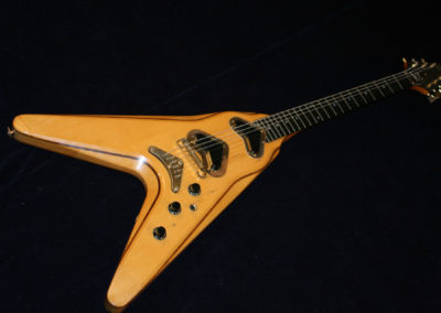 Gibson V2 Scorpions 1980