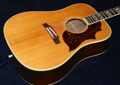 Gibson Western Jumbo 1968