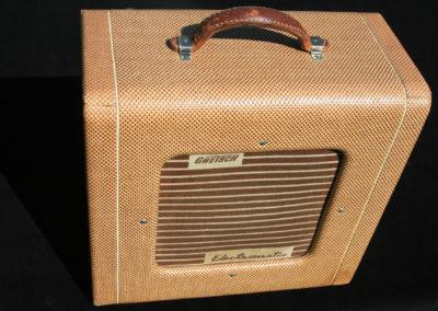 Gretsch 6155 Electromatic 1955