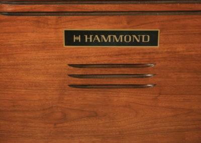 Hammond Leslie 415 1975