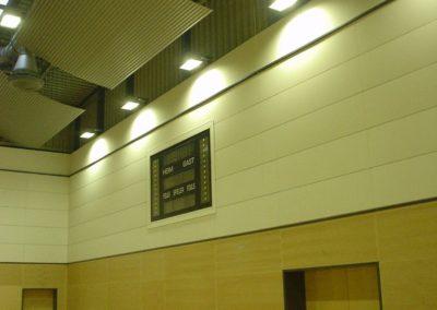 Lindenhalle Wolfenbüttel