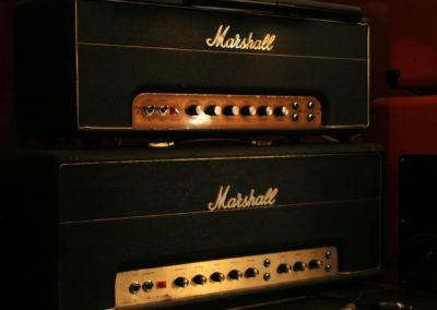 Marshall Mod.2068 aus 1972
