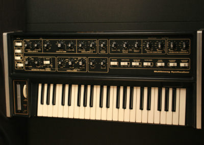 Moog Multimoog 1978