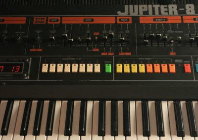 Roland Jupiter 8 1982
