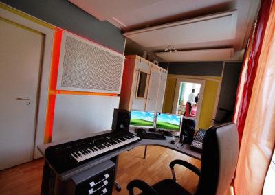 Studioraum