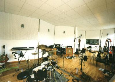 Tonstudio Wyrwas