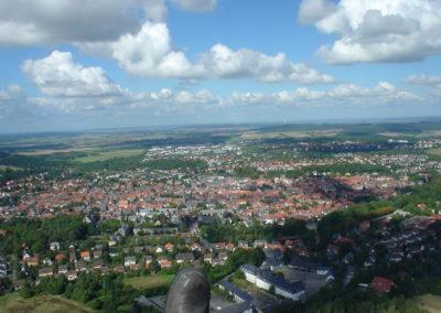 über Goslar